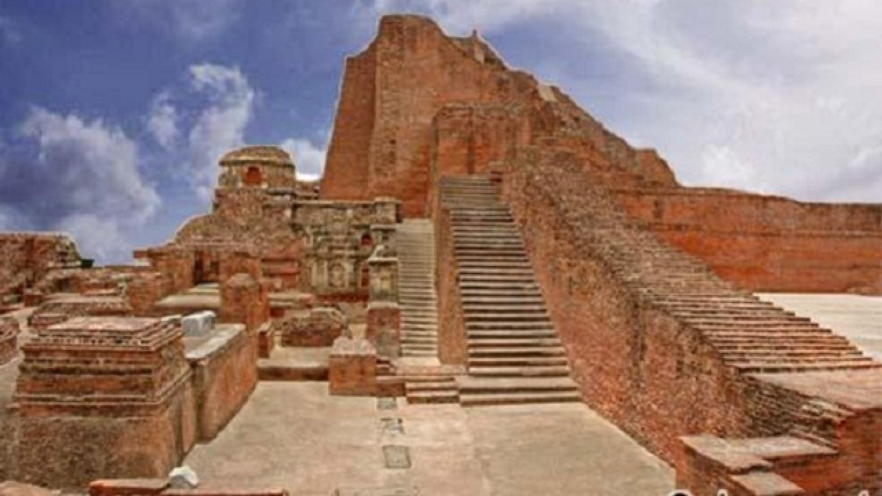 Ancient Indian History Quiz for Prelims