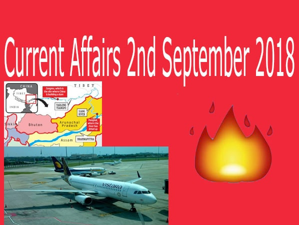 current affairs 2nd september