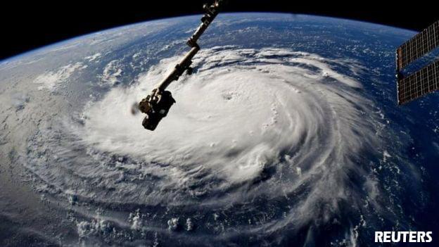 florence hurricane