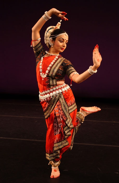 Classical dancs of India