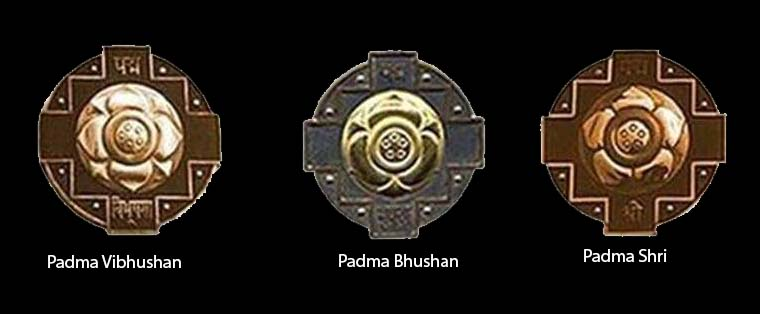 Current Affairs Padma Vibhushan 2019