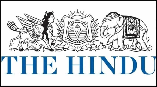 daily the Hindu newspaper pdf free