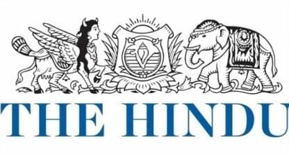 Adfree The hindu epaper pdf