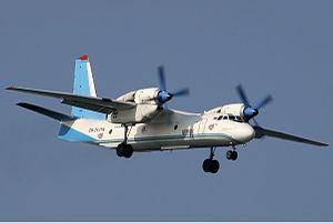 Antonov_An-32 The Hindu Current Affairs 29 May