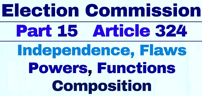 What is Article 324