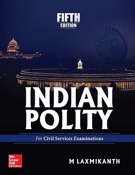Indian polity by M Laxmikant pdf