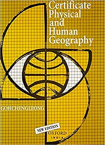 Goh Cheng Leong Geography Ebook
