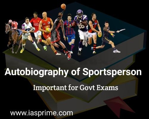 Books by Sportsperson