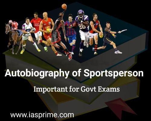 Books by Sportsperson