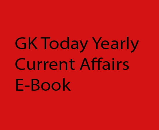 Gk today yearly current affairs 2020